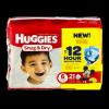 Huggies Snug & Dry Stage 6 Diapers, 21 ct