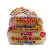 Shmidt's Potato Rolls, 8 ct