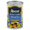 Reese Small Artichoke Hearts, 14 oz