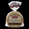 Toufayan Flat Bread Wheat, 14 oz