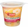 Del Monte Fruit Naturals Cherry Mixed Fruit, 7 oz