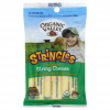 Organic Valley Stringles Organic String Cheese, 6 oz