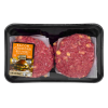 Today's Kitchen Bacon Cheddar Beef Patties, 21.28 oz