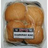 Hamburger Buns 8 count