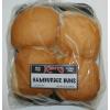 Hamburger Buns 8 count