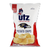 Utz Crisp All Natrual Potato Chips, 10.5 oz