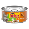 Purina Friskies Classic Pate Poultry Platter, 5.5 oz