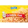 Mr. Dees Crinkle Cut Fries, 24 oz