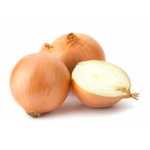 Sweet Yellow Onions