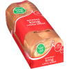 Food Club King White Bread, 20 oz