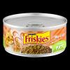 Purina Friskies Mixed Grill Chunky Pate, 5.5 oz