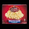 Orville Redenbacher's Gourmet Popping Corn Movie Theater Butter, 6 ct