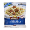 Johnsonville Meatballs Homestyle, 24 oz