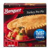 Banquet Turkey Pot Pie, 7 oz