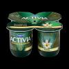 Dannon Activia Vanilla Lowfat Yogurt, 4 oz, 4 ct