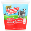 Prairie Farms, Cottage Cheese, 24 oz