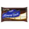 Food Club Vanilla Flavored Almond Bark, 20 oz