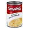 Campbell's Homestyle Chicken Noodle Soup, 10.5 oz