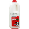 CLOVERLAND VIT D WHOLE MILK HALF GALLON