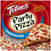 Totino's Combination Party Pizza, 10.7 oz