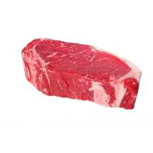 Beef Strip Steak Boneless