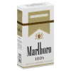 Marlboro 100's Smooth Original Flavor Cigarettes