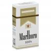 Marlboro 100's Smooth Original Flavor Cigarettes