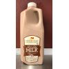 OREGON DAIRY CHOCOLATE MILK 1/2 GALLON