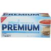 Nabisco Premium Original Topped with Sea Salt Saltine Crackers, 1 lb