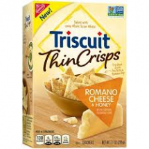 TRISCUIT THIN CRISP ROMNOCHS 7.1OZ