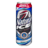 Anheuser Busch Natural Ice Beer, 25 fl oz