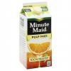 Minute Maid Premium 100% Orange Juice Pulp Free, 59 fl oz