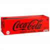 Coca Cola Zero Soft Drink, 12 ct