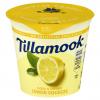 Tillamook Lowfat Lemon Squeeze Yogurt, 6 oz