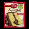 Betty Crocker Super Moist Butter Recipe Yellow Cake Mix, 15.25 oz