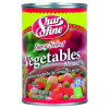 Shur Fine Fancy Select Mixed Vegetables, 14.5 oz