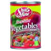 Shur Fine Fancy Select Mixed Vegetables, 14.5 oz
