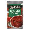 Food Club Tomato Paste, 6 oz