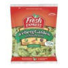 Fresh Express Iceberg Garden Salad Mix