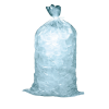 BAGGED ICE