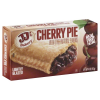JJ's Bakery Lightly Glazed Cherry Pie, 4 oz