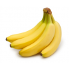 Organic Yellow/Green Bananas