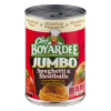 Chef Boyardee Jumbo Spaghetti and Meatballs, 14.5 oz