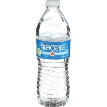 Niagara Purified Drinking Water, 16.9 fl oz