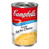Campbell's Nacho Cheese Fiesta Condensed Soup Canned Food, 10.75 oz