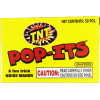 TNT Pop-Its Noise Maker, 50 ct