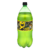 Mellow Yellow Citrus Flavored Soda, 2 liter