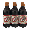 A&W Diet Root Beer, 12 oz, 6 ct