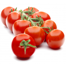 Red Cluster Tomatoes