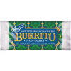 Amy's Non-Dairy Burrito Made with Organic Beans & Rice, 6 oz